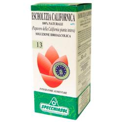 13-Amapola de California (Escholtizia Californica) 50ml