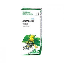15-Hamamelis (Hammamelis Virginiana) 50ml
