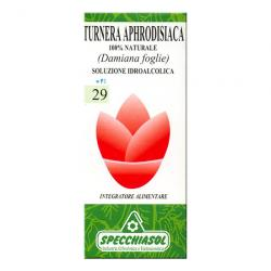 29-Damiana (Turnera Aphodisiaca) 50ml