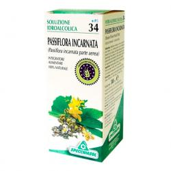 34-Pasiflora (Passiflora Incarnata) 50ml