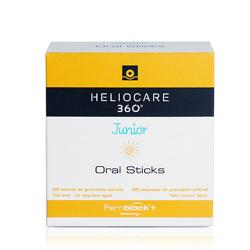 360 JUNIOR ORAL STICKS 20 SOBRES