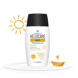 360º Pediatrics Mineral SPF 50+ (50ML)