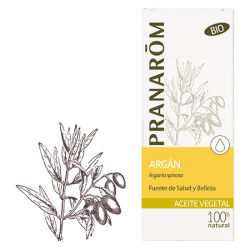 Aceite Vegetal Bio Argan (50ml)