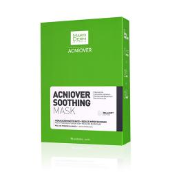 ACNIOVER SOOTING MASK (25ML X 10UDS)