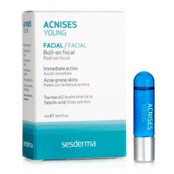 ACNISES YOUNG ROLL-ON (4ml)