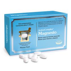 Active Complex Magnesio 200mg (150comp)