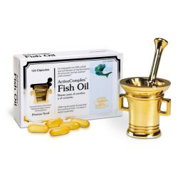 ActiveComplex Fish Oil (120caps)