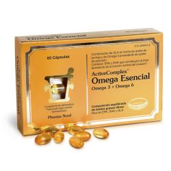 ActiveComplex Omega Esencial (60caps)