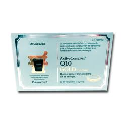 ACTIVECOMPLEX Q10 GOLD 100mg (90comp)
