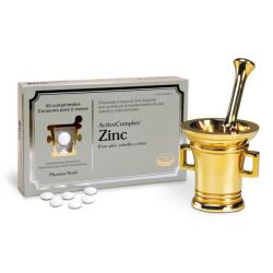 ActiveComplex Zinc (60comp)