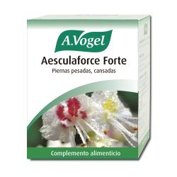 Aesculaforce Forte - Piernas Cansadas (30comp)