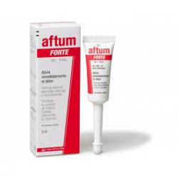 Aftum Forte Gel Oral (8ml)