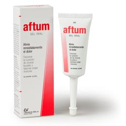 Aftum Gel Oral  (15ml)