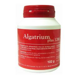 Algatrium Plus 1200mg (60 perlas)