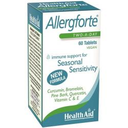 Allergforte (60comp)