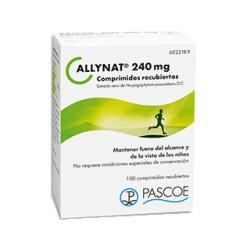 Allynat 240mg (100comp)