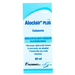 Aloclair Plus Colutorio