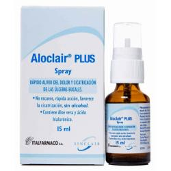 Aloclair Plus Spray (15ml)
