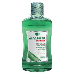 Aloe Fresh colutorio sin alcohol (500ml)