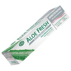 Aloe Fresh Whitening Dentífrico Blanqueador (100ml)