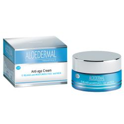 AloeDermal Anti-Edad (50ml)