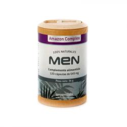 Amazon Complex Men (120 caps)