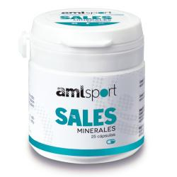 AMLSPORT SALES MINERALES (25caps)