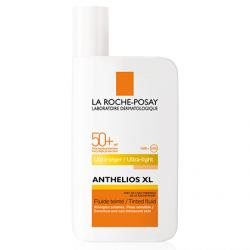 Anthelios XL Fluido Extremo Rostro con Color SPF 50+ (50ml)