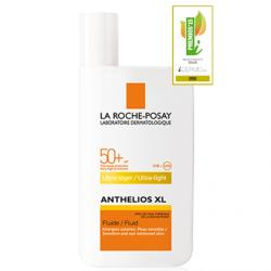Anthelios XL Fluido Ultra Ligero Sin Perfume SPF 50+ (50ml)