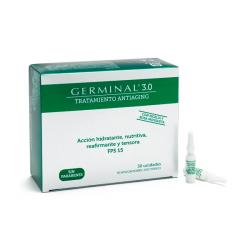 ANTIAGING 3.0 Piel MIXTA/GRASA (30 AMPOLLAS x 1,5ml)