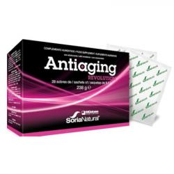 Antiaging Revolution (28 sobres)