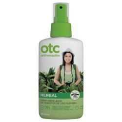 Antimosquitos Herbal Spray (100ml)