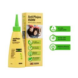 ANTIPIOJOS GEL PEDICULICIDA (100ml)