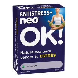 AntiStress Plus Neo (30caps)