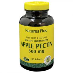 Apple Pectin 500 mg (180 tabs)