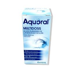 Aquoral Multidosis (10ml)
