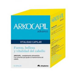 Arkocapil Advance (120caps)