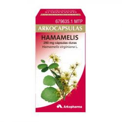 Arkocapsulas Hamamelis (50caps)