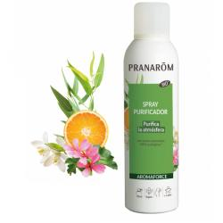 AROMAFORCE Spray Purificador BIO (150ml + 50ml) REGALO!