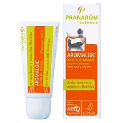 Aromalgic Roll-On Articulaciones Desgastadas (75ml)