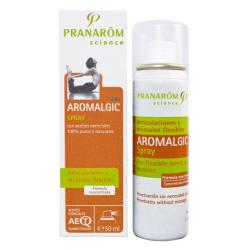 Aromalgic Spray Articulaciones Flexibles (50ml)