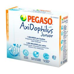 Axidophilus Junior (14 sobres oralsoluble)
