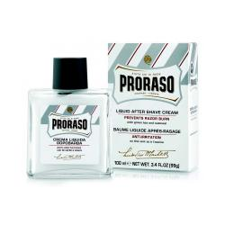 BÁLSAMO AFTER SHAVE Pieles SENSIBLES (100ml)