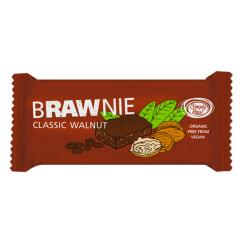 BARRITA BROWNIE BIO NUECES (45g)