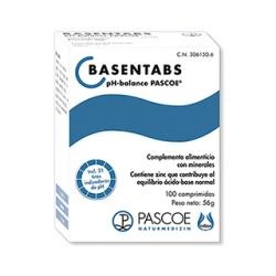 Basentabs pH-balance PASCOE® (100comp)