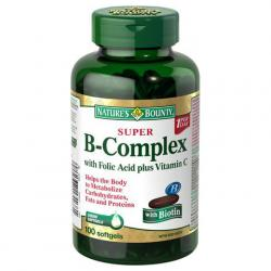 BEAUTY Complex + BIOTINA (60comp)