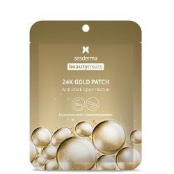 BEAUTYTREATS 24K GOLD EYE-PATCH (2 PARCHES)