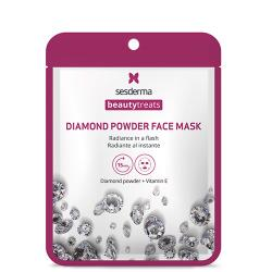BEAUTYTREATS DIAMOND POWDER MASK RADIANTE