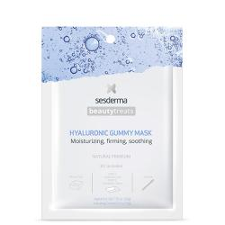 BEAUTYTREATS HYALURONIC GUMMY MASK