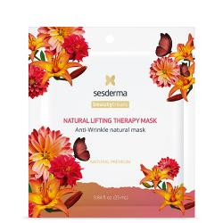 BEAUTYTREATS NATURAL LIFTING THERAPY MASK